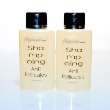 Shampoing Anti Pellicules