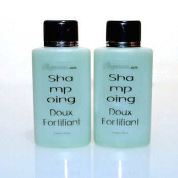 Shampoing Doux Fortifiant & Nourissant